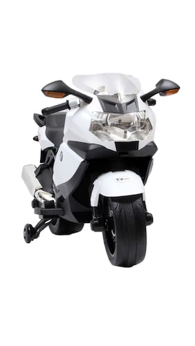 buy toyhouse bmw k1300s bike 6v rechargeable battery operated ride