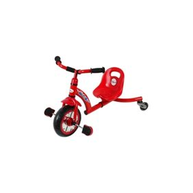 Toyhouse Twister Tricycle;Red
