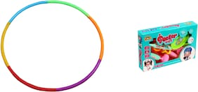 TOYSONS Hoopla Ring Set For kids