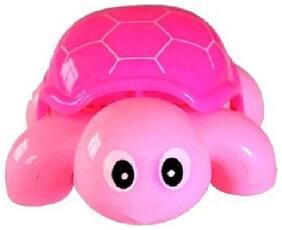 Toyvala Cute Little Turtle Support Light & Sound