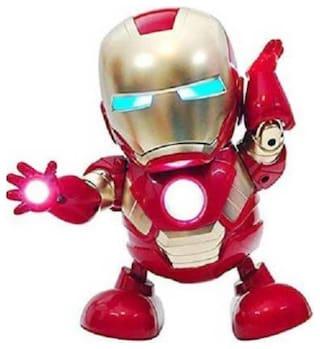 Toyvala Super Hero Dancing Toy