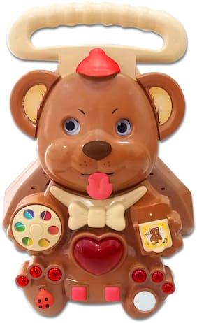 TOYZONE Early Development Toys EDU Bear Walker