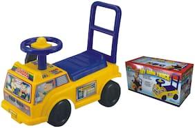 TOYZONE Ride-On Car Mini Truck