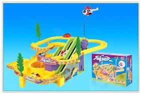 Track N Tracer Car Track Racer