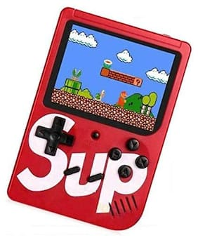 TSV SUP 400 in 1 Games Retro Game Box Console Handheld Game PAD  VIDEO Gamebox