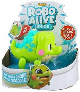 Ttoys Robot Aquarium Animal  (1)