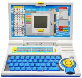 TULSI ENTERPRISE Laptop with 20 Activities