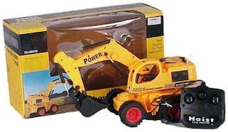 Turban Toys Herculus Jcb Truck