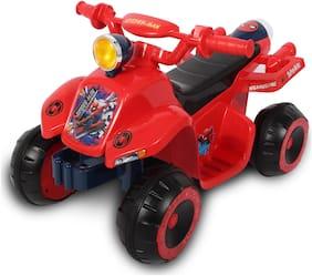 TurboS Spider man ATV - D8020