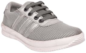Twin White Boys Casual shoes