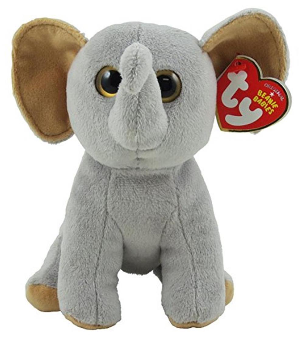 6a7c986271c https   assetscdn1.paytm.com images catalog product . Ty Beanie Babies  Sahara Elephant Plush
