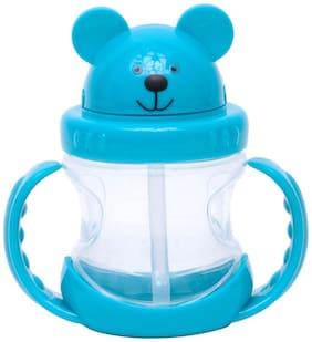 U-Grow Bear learning cup with handles-210ML