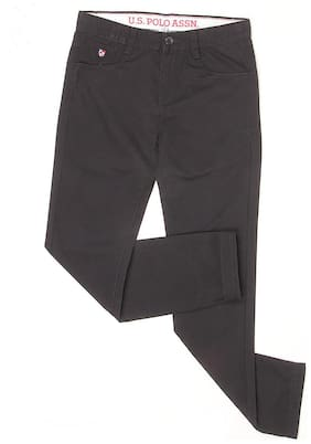 Grey Trousers Trousers