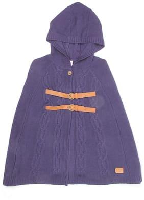 Blue Winter Jacket Jacket