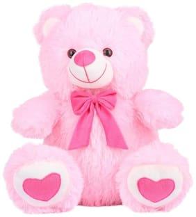 ULTRA Pink Teddy Bear - 38 cm