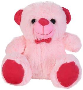 ULTRA Pink Teddy Bear - 18 cm