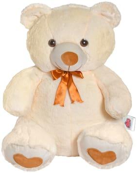 ULTRA Cream Teddy Bear - 45 cm