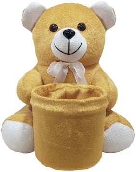 ULTRA Brown Teddy Bear - 20 cm