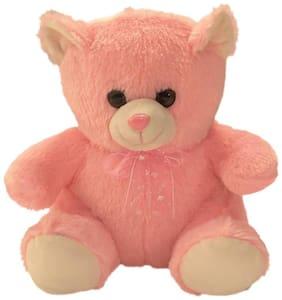 ULTRA Pink Teddy Bear - 28 cm
