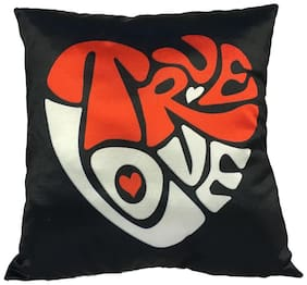Ultra Soft Cushion True Love Print