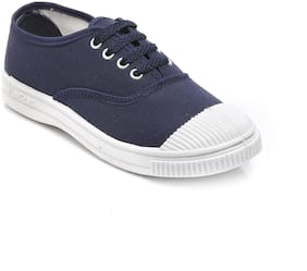 Unistar Blue Boys Casual shoes