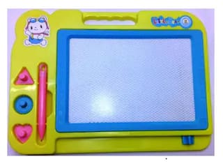 Universal Educational Writing and Drawing Magic Slate for Kids (1PC) (Multi)