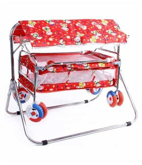 Variety Gift Centre Baby Cradle