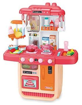 VBE Big Size Barbie Kitchen Set for Kids Girls Toys | Kids Toys for Kids
