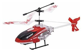 Velocity Easy Control I/R Remote Infrared Controlled 2.5 Channel Helicopter SE-ET-190