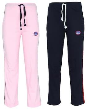 Vimal Boy Blended Track pants - Multi