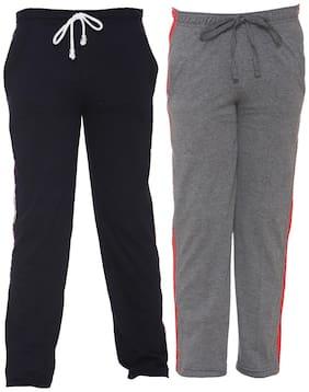 VIMAL JONNEY Boy Blended Track pants - Multi