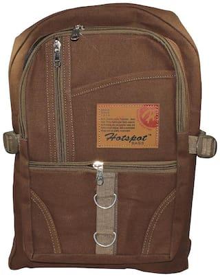 Walson Boy'S Elegance School Bag,Brown
