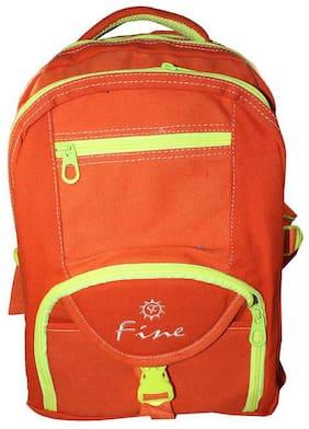 Walson Boy's & Girl's Elegance School Bag;Multicolour
