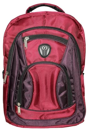 Walson Boy's & Girl's Elegance School Bag;Multicolour