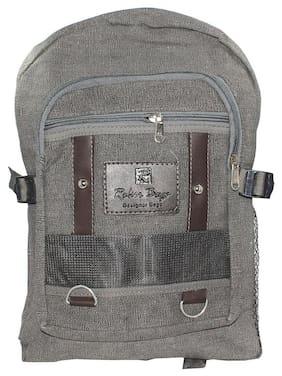Walson Boy'S Elegance School Bag,Gray