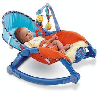 13f6fdb567ae Buy Webby Newborn To Toddler Portable Rocker