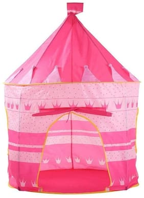 Webby Playhouse Princess Castle Play Tent House