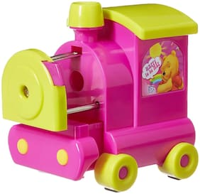 Winnie the Pooh Sharpener;Multi Color