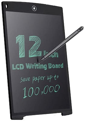 WOOS LCD E-slate Writing Tablet Portable Drawing Board