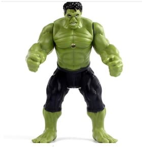 World of Needs Avengers  Hulk Age of Ultron Action Figure