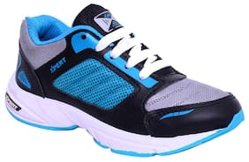 Xpert Blue Sport shoes for boys