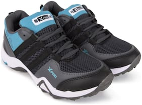 Xpert Blue Boys Sport shoes