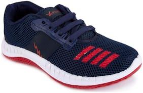 Xpert Blue Boys Sport shoes