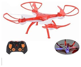yatri enterprise A Flying Drone H010, Quadcopter 6-AXIS GYRO, 360 deg, with USB Charger and RC