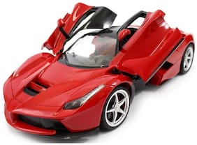 yatri enterprise 1:16 Rechargeable Ferrari Style RC Car with Fully Function Doors
