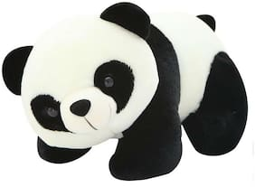 Zahab 10in Cute Panda Soft Toy