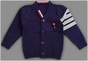 Zonko Style Baby Sweaters