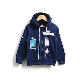 27d16b8aa Girls Winter Wear – Buy Girls Winter Jackets, Sweatshirts Online at ...