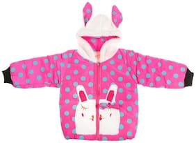 Zonko Style Baby Jacket