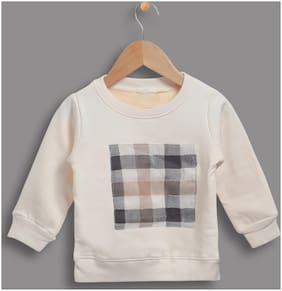 Zonko Style Sweatshirt - Round Neckline